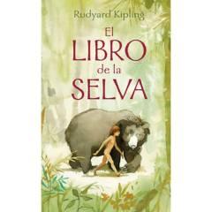 ALFAGUARA INFANTIL JUVENIL - El Libro De La Selva