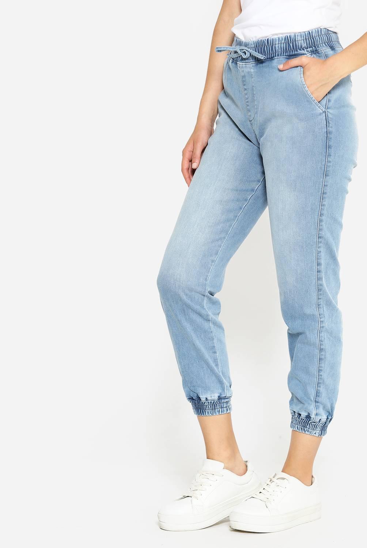 Kayra Poblet Pantalon Jogger Mujer Falabella Com