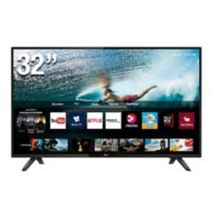 "PHILIPS - Televisor LED Smart TV HD 32"" 32Phd5813"