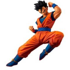BANPRESTO - Dragon Ball Super Ultimate Son Gohan
