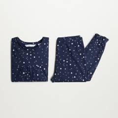 MANGO KIDS - Pijama Galaxy Niña
