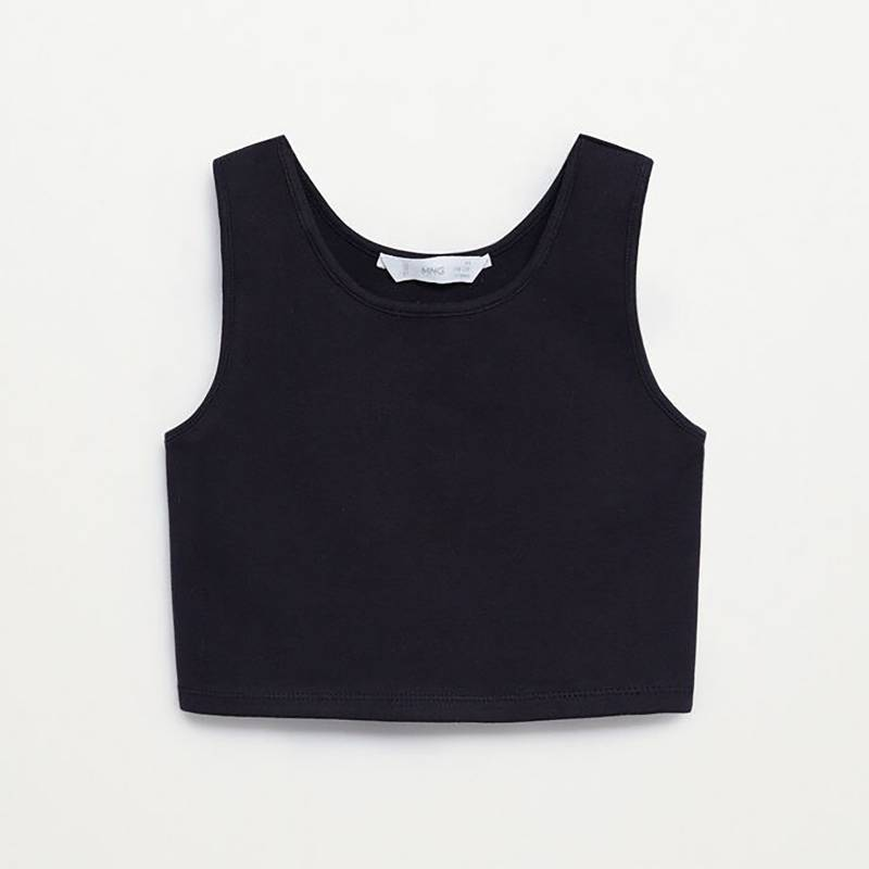 MANGO KIDS - Camiseta Betty