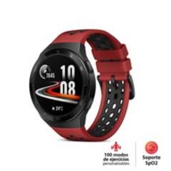 HUAWEI - Huawei Watch Gt 2e B19r Red