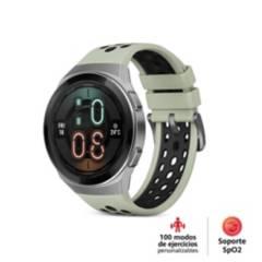 HUAWEI - Huawei Watch Gt 2e B19c Mintgreen