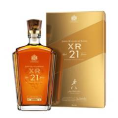JOHNNIE WALKER - John Walker Sons XR21 750ml