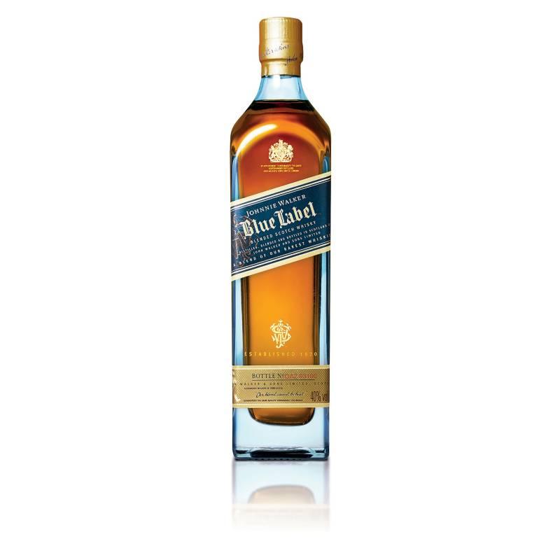 JOHNNIE WALKER - Johnnie Walker Blue 200ml