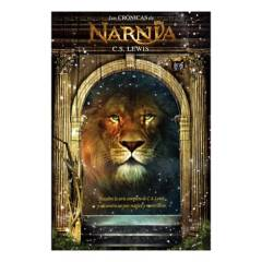 PLANETA - Las cronicas de Narnia  Estuche serie completa