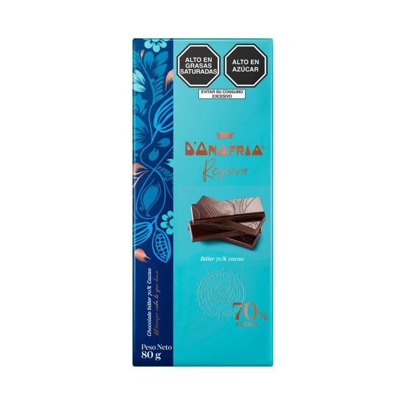 DONOFRIO - Tableta 70% Cacao