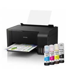 EPSON - Impresora Multifuncional Wifi EcoTank L3150