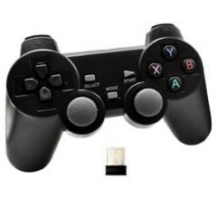 ATP - Mando Retro Inalámbrico para PC y TV Box Ipad