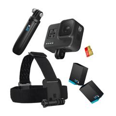 GOPRO - HERO 8 HOLIDAY BUNDLE