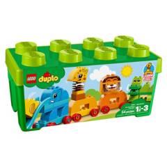 LEGO - Lego 10863 Mis Primeros Animales