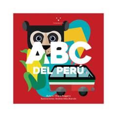 EDICIONES PICHONCITO - ABC del Perú