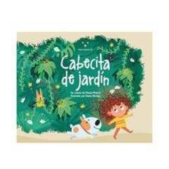 EDICIONES PICHONCITO - Cabecita de jardín