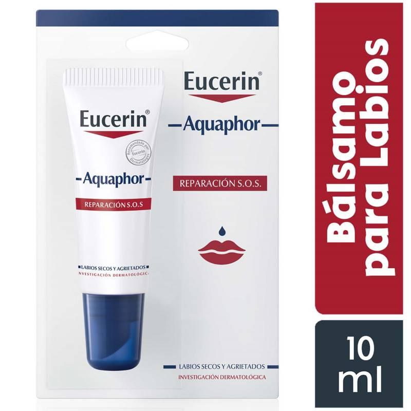Eucerin - Aquaphor SOS Lip Repair 10ml