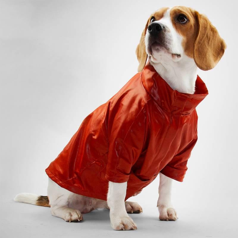NADRA - Impermeable Pet O.C