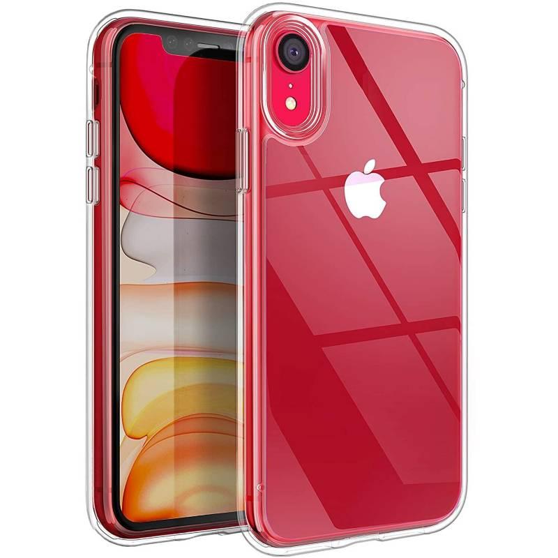 """GENERICO - Funda para iPhone XR 6.1"""""""