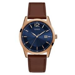 GUESS  - Reloj Análogo Hombre W1186G3 Guess
