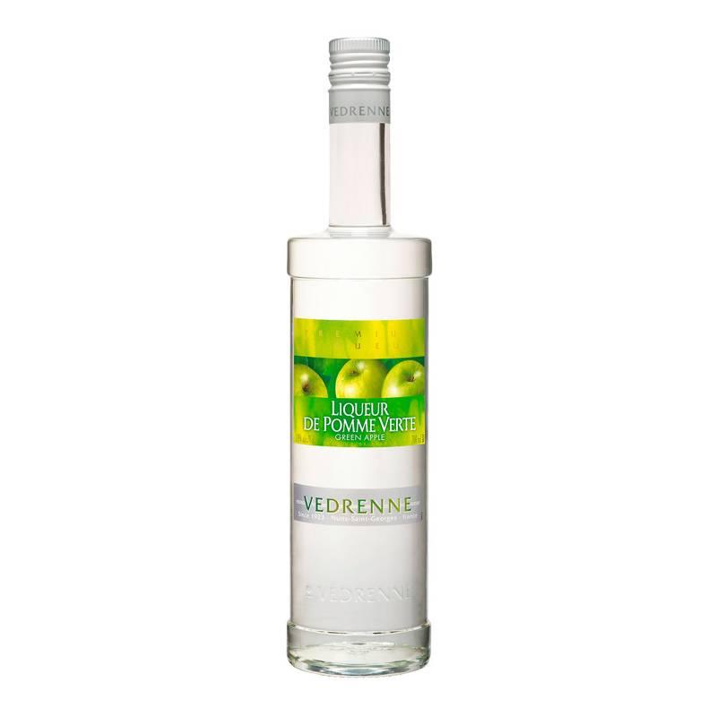 VEDRENNE - Vedrenne Green Apple 18% 700ml