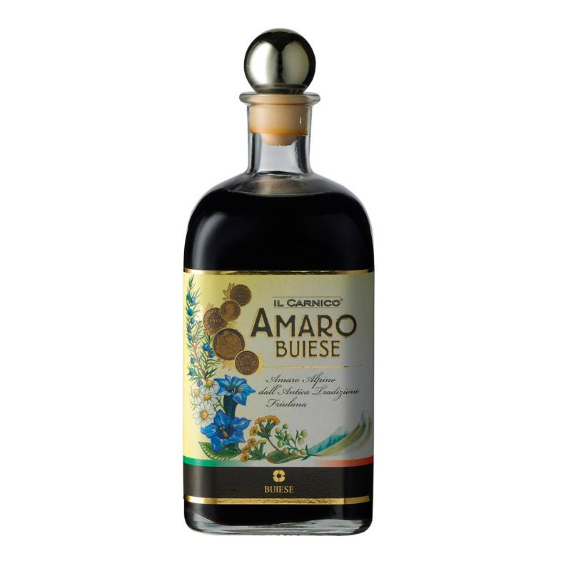 BUISE - Amaro Ir Carnico 700ml