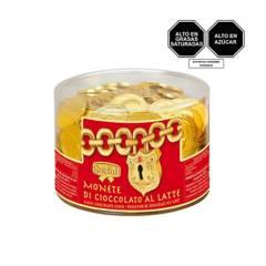 SORINI - Chocolate Sorini  Plastic Box Monete 1kg