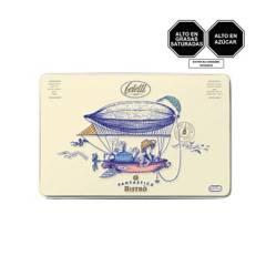 FELETTI - Chocolate Feletti Latta Fantastico Bistro 180gr