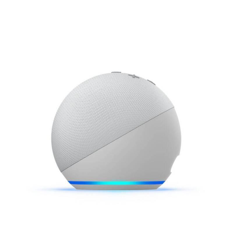 AMAZON - Echo Dot 4th Gen con Alexa