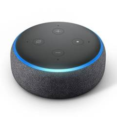 AMAZON - Alexa Echo Dot 3ra Gen Charcoal