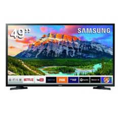 """SAMSUNG - Televisor LED Smart TV Full HD 49"""" 49J5290"""
