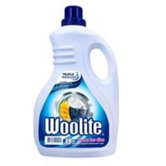 WOOLITE - Detergente líquido 2L X4