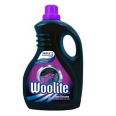 WOOLITE - Detergente líquido 2000ML X4
