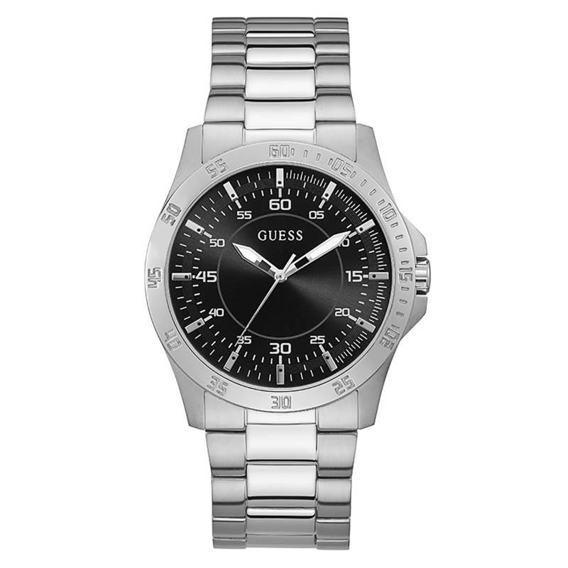 GUESS - Reloj Análogo Hombre GW0207G1 Guess