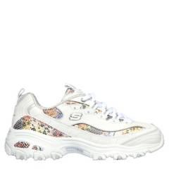SKECHERS - Zapatillas Mujer Skechers D'lites