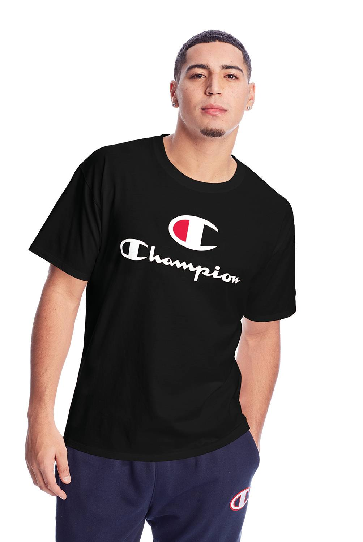 CHAMPION - Polo Manga Corta Hombre