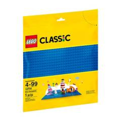 LEGO - Lego 10714 Base Azul