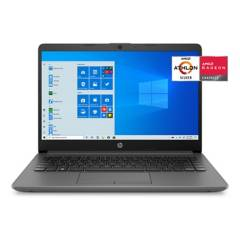 "HP - HP Laptop 14-dk1015la AMD Athlon Silver 3050U 4GB 256GB SSD 14"""