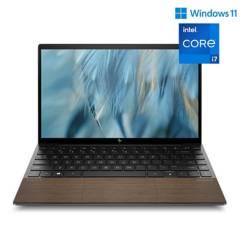 HP - HP ENVY Laptop 13-ba1012la Intel Core i7-1165G7 8GB 512GB SSD + 32GB Optane
