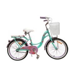 JEFF BIKE - Bicicleta Coral ARO 20