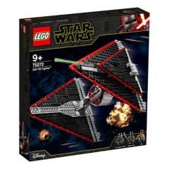 LEGO - Lego 75272 Sith Tie-Fighter