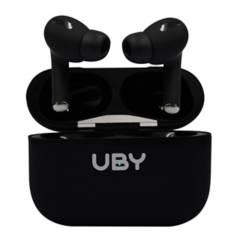 UBY - Audífonos True Wireless Air3 Pro