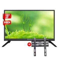 "IMACO - Televisor LED HD 19"" + Rack"