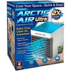 GENERICO - Mini Aire Acondicionado Portátil Enfriador Aire