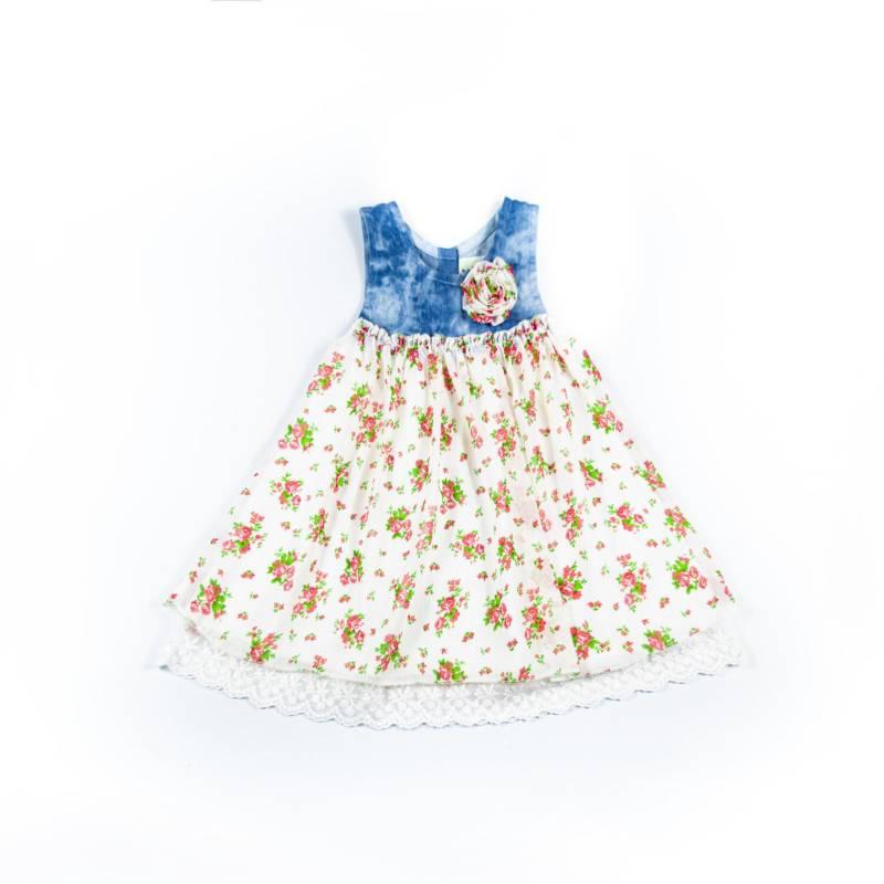 ILLIKA - Vestido Niña