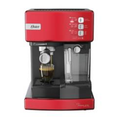 OSTER - Cafetera Automática Oster Prima Latte Compatible Con Capsulas DolceGusto