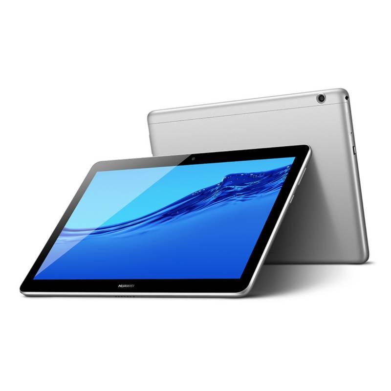 HUAWEI - T3 10 LTE 2GB 16GB Gray