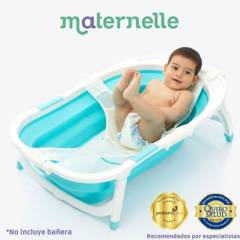 MATERNELLE - Malla Soporte para Bañera Beige Maternelle