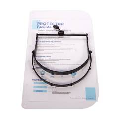 BLUE MASK - Protector Facial Bluebox