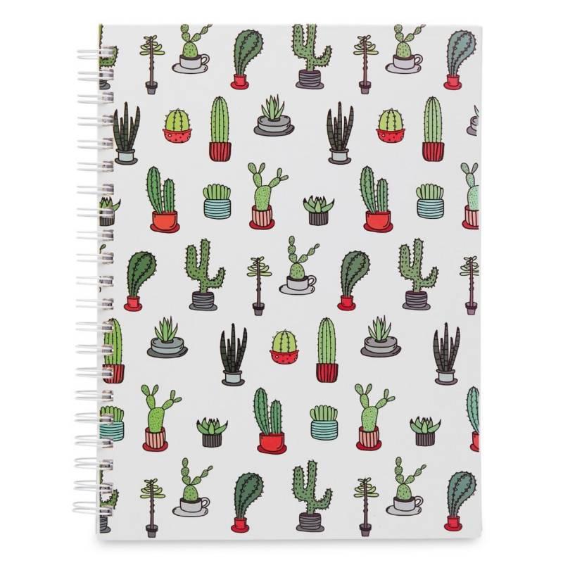 LIBERACREA - Cuaderno Bullet Journal A4 120 gr X 80 hjs