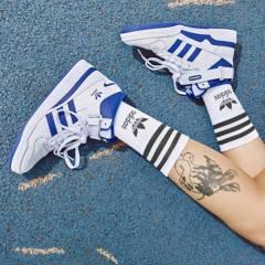 ADIDAS ORIGINALS - Zapatillas Urbanas Hombre adidas Forum Mid