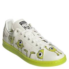 Adidas - Zapatillas Urbanas Hombre adidas Stan Smith Primegreen Mike Wasowski